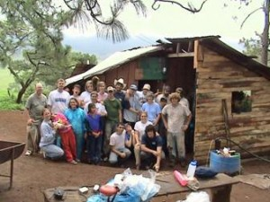 Building Small Sustainable Villages: