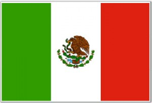 Mexian Flag